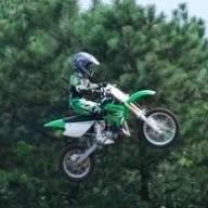 Dirtbikerr450