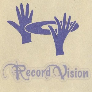 recordvision at Discogs