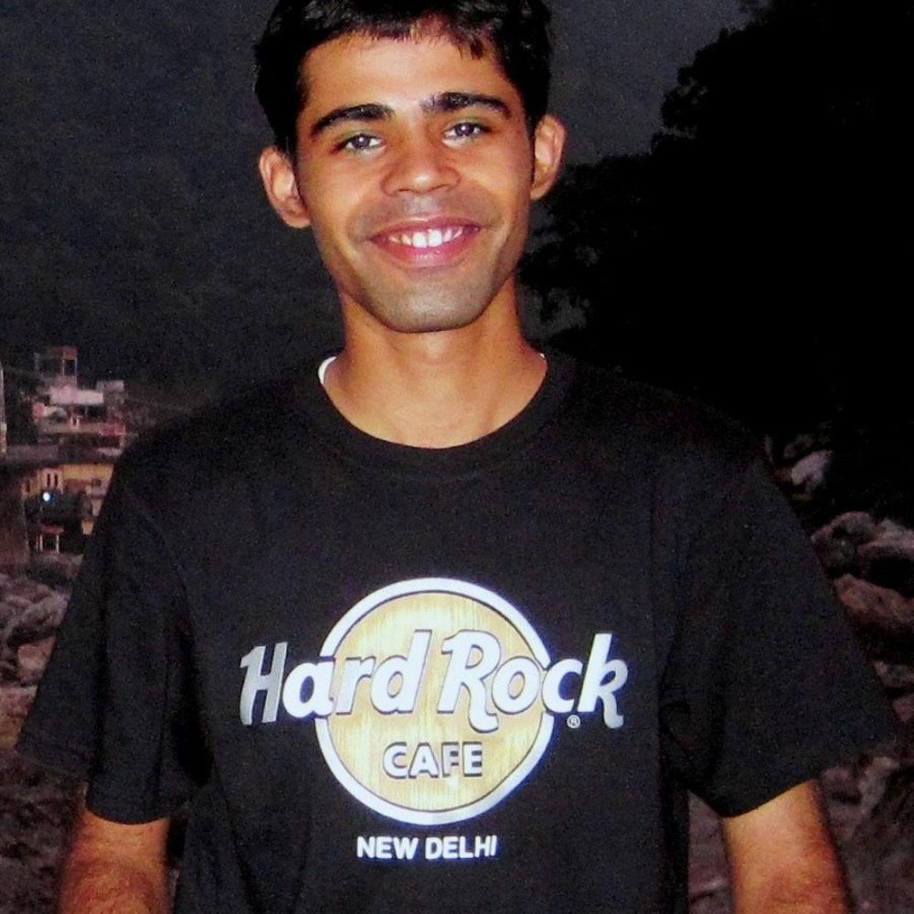Manas Mishra