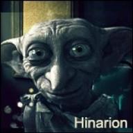 Hinarion