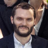 gravatar for Fabio Liberante