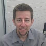 Alastair Irvine
