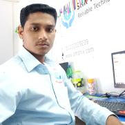 Photo of Amit Karjee