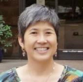 Tillie Fong