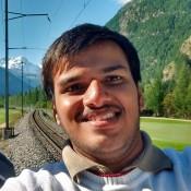 R.Harish  Navnit