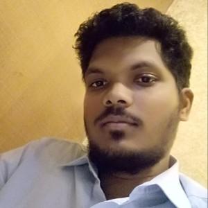 Karthik Anandan