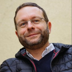 avatar for Stéphane Blanchonnet