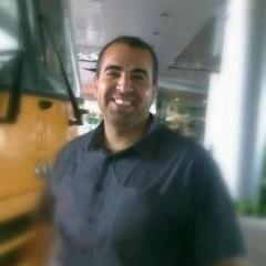 Muhammad Ahmad ATA Khader