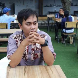 Efendy Abdullah