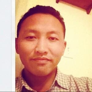 Profile picture for Tenzin Jigme