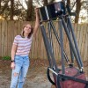 Meade LX200GPS Mount/Handset Issue - last post by Brisby2