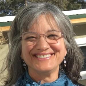 Maria Hunt