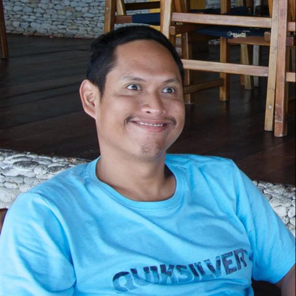 Mark John Buenconsejo Avatar