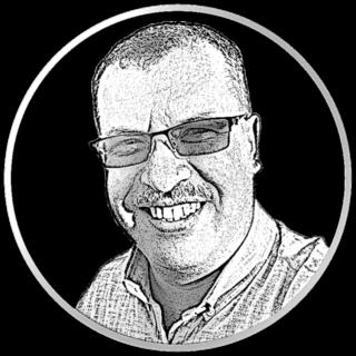 خالد محمد الشريعة
