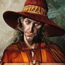 Avatar for wiz from gravatar.com