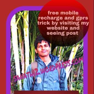 Vodafone Free Data Hack