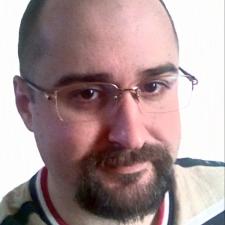 Avatar for Artem.Zinoviev from gravatar.com