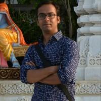 Avatar of Deepak Chadani