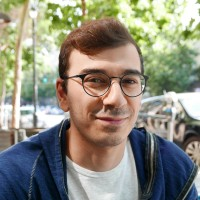 Nate Gadzhi
