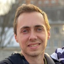 Avatar for Christian.Perreault from gravatar.com
