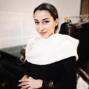 Александра Князян
