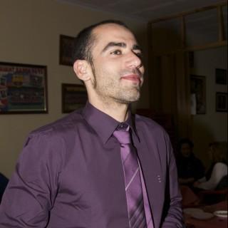 Antonio Chueco Ruiz