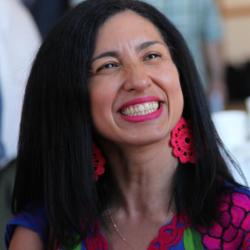Paola Ricaurte
