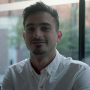 Arash Fattahi