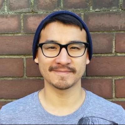 Photo of Mark Lobo