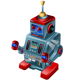 Profile picture of robot-bobot