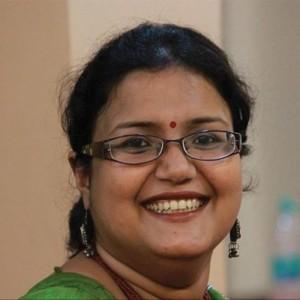 Priyanka Kundu