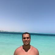 Photo of Osama Orabi