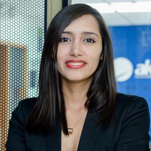 Stephanie Tamayo