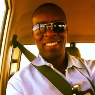 Fred Ndaga