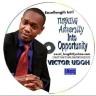 Victor Udoh