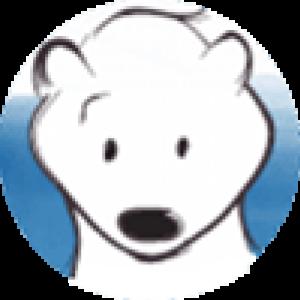IJsbeer de Witte Koning