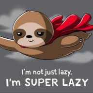 Lazyguy