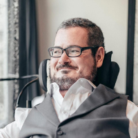 Jon Morrow, CEO at Smart Blogger