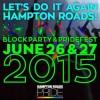Hampton Roads Pride