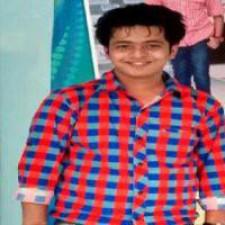 Avatar for Shubham.Sharma from gravatar.com