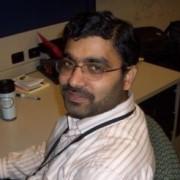 Mohammad Najmuddin
