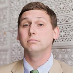 Nate Drexler