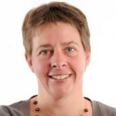 Cathy Van Liempt