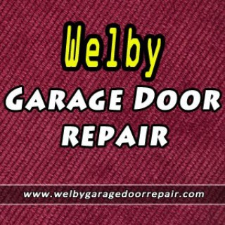 Welby Garage Door Repair