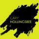 Gary Hollingsbee