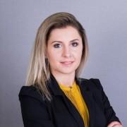 Photo of Joanna Jachymiak-Rogala