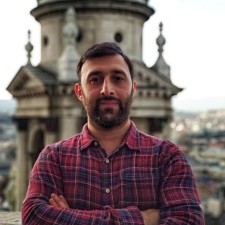 Avatar for Jahangir from gravatar.com