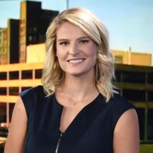 Megan Hedstrom