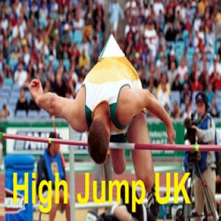 High Jump UK