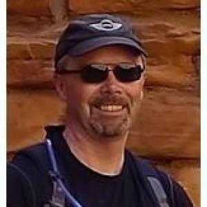 Profile picture for Martin Trotter